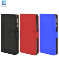 Book Stand Flip Leather Wallet Case Mix colors for Samsung Galaxy S5 i9600