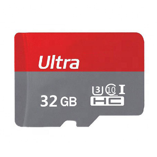 Custom LOGO good quality Sd Flash Memory Card 32Gb