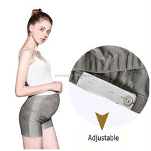 Comfortable 100% silver fiber anti-radiation Maternity <strong>Underwear</strong>