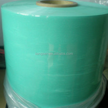 plastic silage bale wrap film