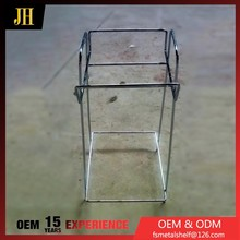hot-selling high quality low price storage garage metal basket
