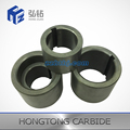 Blank or polished tungsten carbide bushing & sleeve