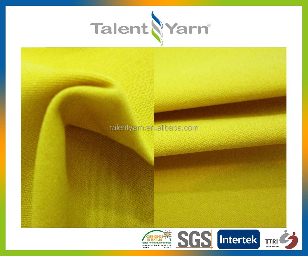 Outdoor anti-UV anti-odor polyester fabric for sportswear