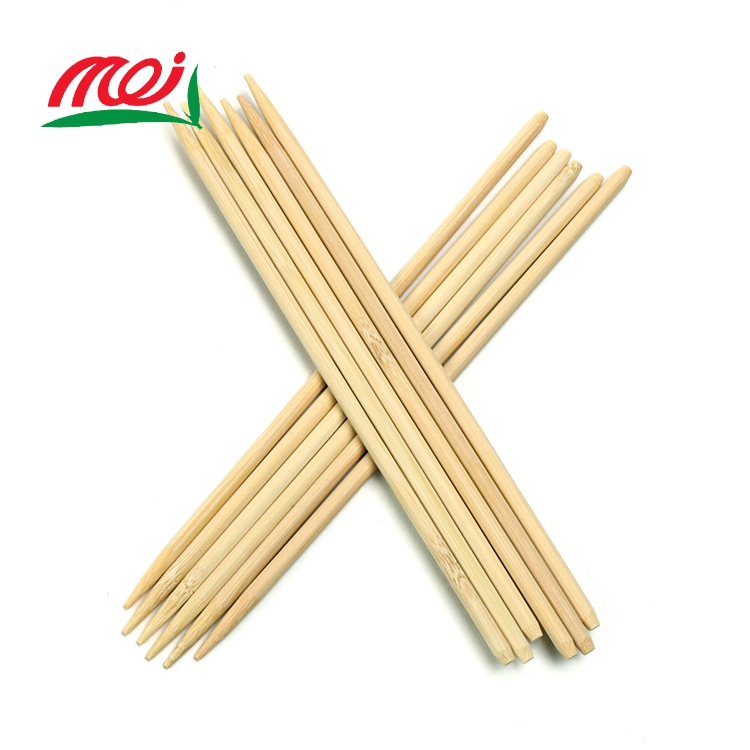 Wholesale grill barbeque eco-friendly bbq bamboo skewer teppo kushi