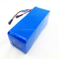 48V 20Ah electric trolling motor battery