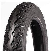 Tubeless Motorcycle Tires 16*3.0