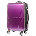 Alibaba Shanghai Factory travel customer suitcase trolley luggage for high quality
