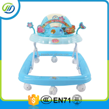 New fashionable baby walker/safety plastic baby carrier