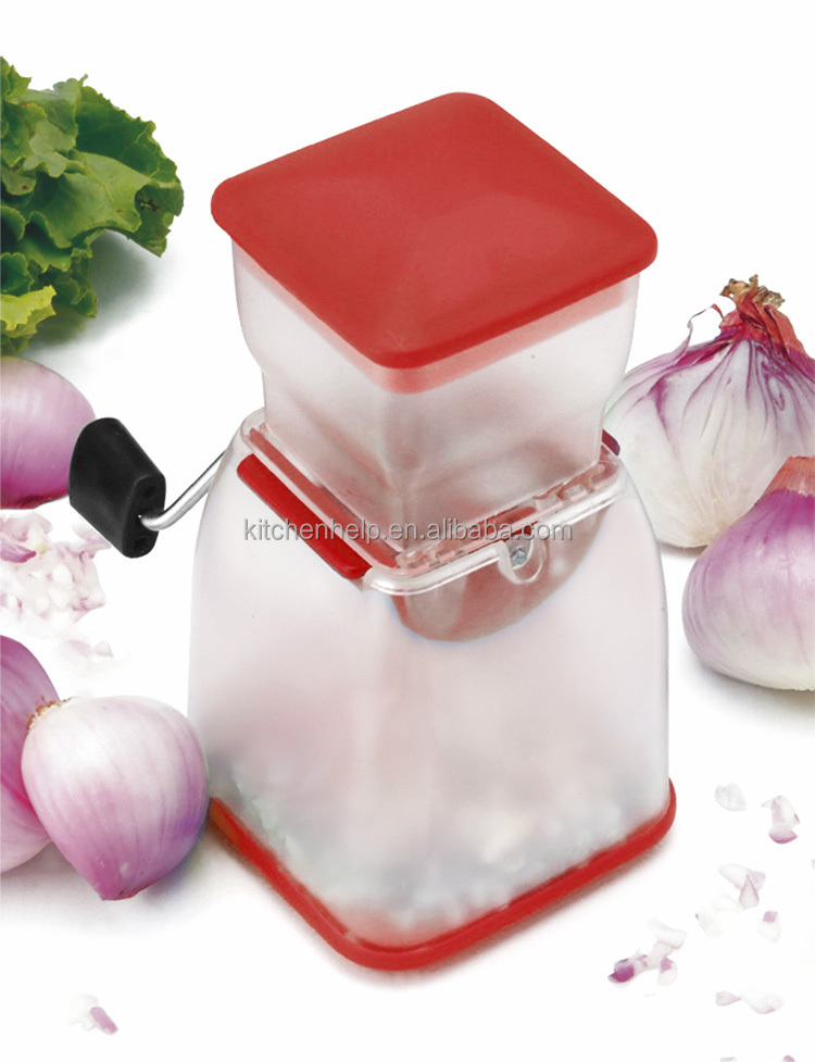 Kitchen tool multifunction onion chopper/onion cutter
