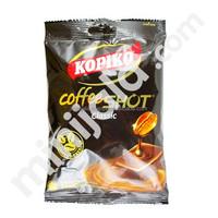 Kopiko Coffee Candy Indonesia Brand