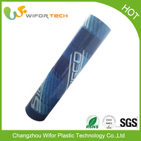 Best Price Free Sample Worldwide Scratch-Resistant Plastic Wrapped Insulation