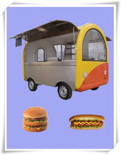 Food And Beverage Cart