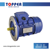 IE2/IE3 HIGH EFFICIENCY THREE PHASE INDUCTION MOTOR AC MOTOR