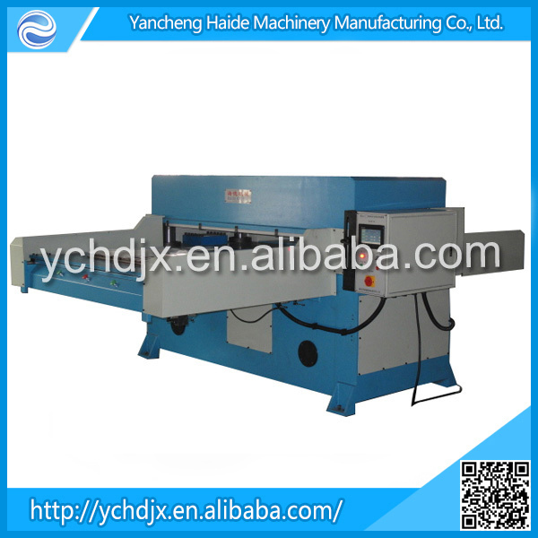 Newest Style Low Cost Leather Perforating Machine