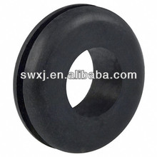 Car Components Black Rubber Grommet