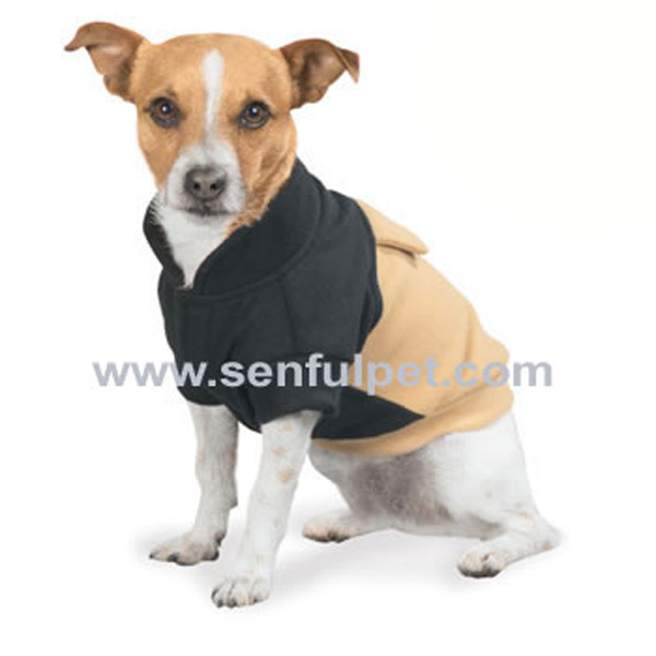 Fashionable Dog Winter Coat
