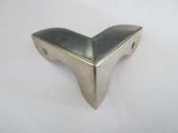 Iron metal box corners for sale