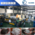 PP PE plastic recycling granulator machines prices/ plastic granules machine