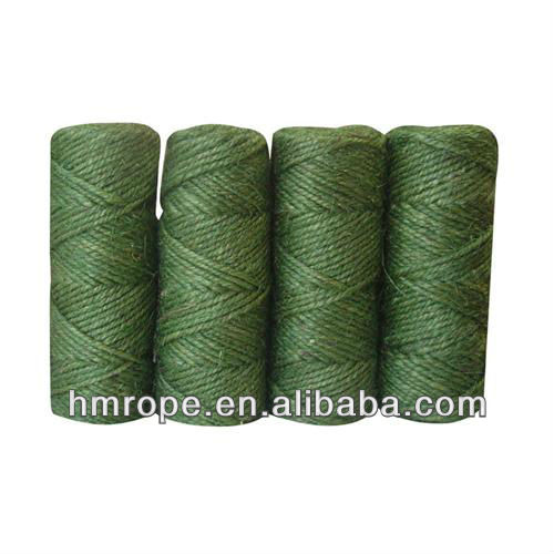 jute twine 2 ply/3ply