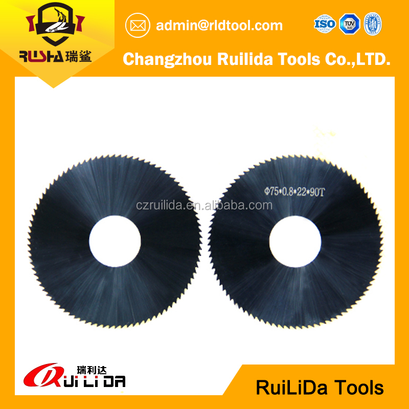 5inch/125mm Dry Porcelain tiles saw blade
