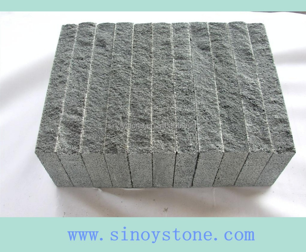 lava rock stone brick