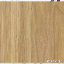 New design wood grain laminate overlay paper for melamine impregnation
