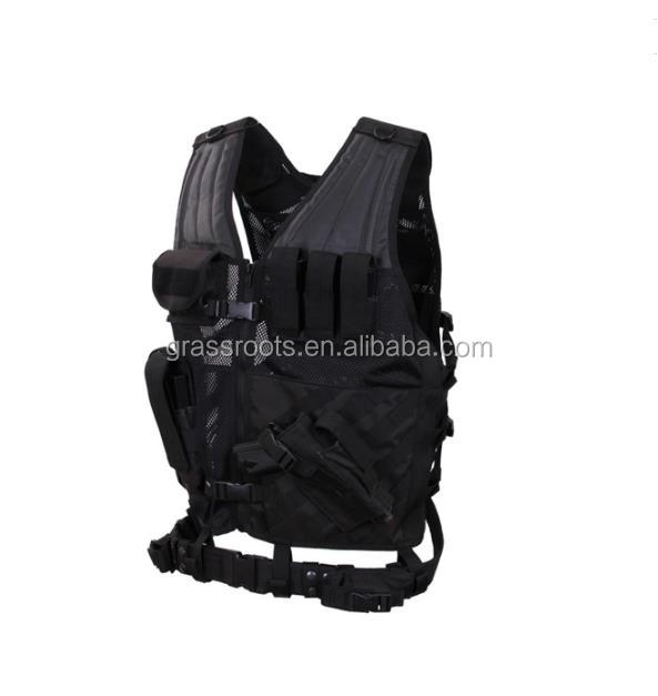 NEW 2016 Military Army Combat Tactical Vest