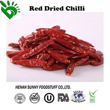 High Quality Red Hot Chili Pepper
