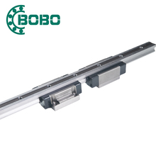 BOBO china linear bearings linear guide for 5 axis cnc router & juki sewing machine
