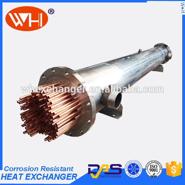 Well Priced refrigeration heat exchanger copper hydrocarbon cleaning equipment