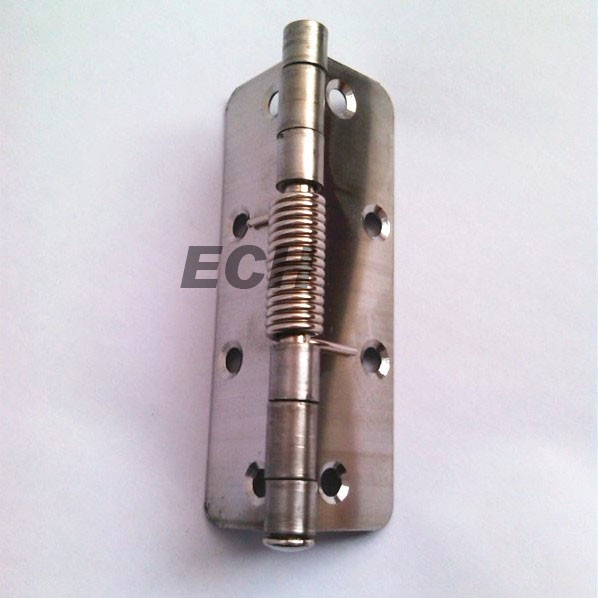China manufacturer stainless steel auto closer door hinge