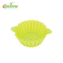 Silicone Cupcake Liner Holders Bake Dessert Baking Chocolate Cups Mold