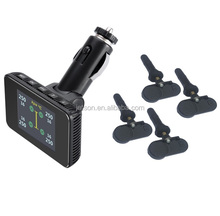 wireless tire pressure monitoring system/auto car TPMS