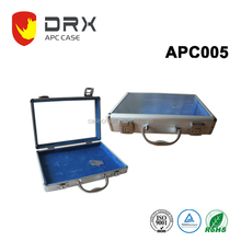 DRX China Factory Wholesale Aluminum Tool Box Hand Tool Case