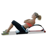 AB Slim Flex Technology Abdominal Trainer As Seen on TV!