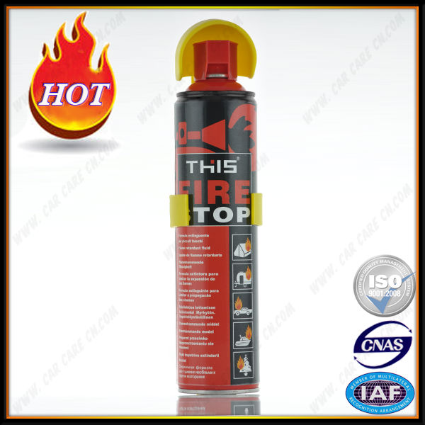 CO2 fire suppression system fire fighting products