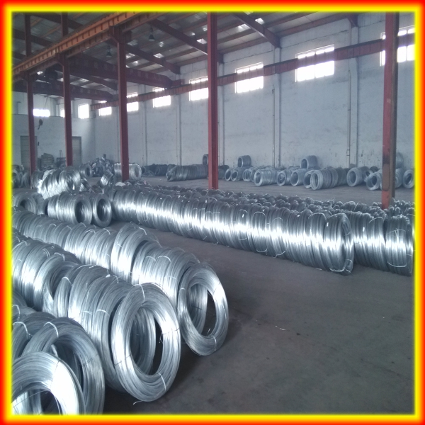 high zinc coated galvanized low carbon steel <strong>wire</strong>/hot dipped galvanized steel <strong>wire</strong>/hot dipped galvanized <strong>wire</strong>