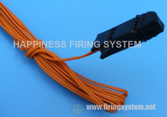 Hot sale good price 2M safety talon igniters for fireworks display