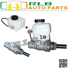 High quality spare parts car Left hand diver Brake Master Cylinder with 47207-26020 for hiace