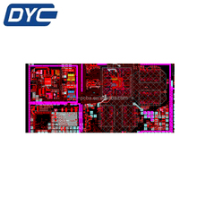 shenzhen custom electronic pcb design and pcb assembly service