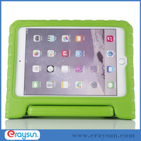 Upgraded Kids EVA Foam ShockProof Cover Case Handle For iPad Mini 1 2 3