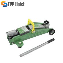 Car Repair Tools 2T Hydraulic Manual Mechanical Car Floor Jack With PVC Case Wholesale
