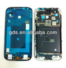 Mobile housing cover replacement for Samsung S4 M919 i545 bezel frame