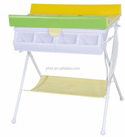 BB020 Baby changing station