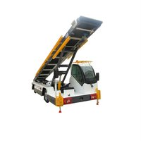 Aircraft Conveyor Belt Loader