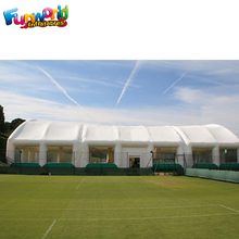Hotselling customized inflatable tent inflatable clear tent inflatable tennis court