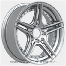 replica alloy wheels for different series cars 16 inch(ZW-HT5128)