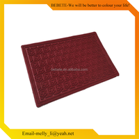 Wholesale china products garage anti-slip floor mat