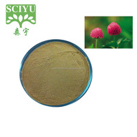 pure natural red clover extract isoflavone hplc