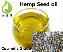 Private Label Available Hemp Seed Oil Cbd Oil Containg Linoleic Acid Hemp Essential Oil With Antipyretic Effect